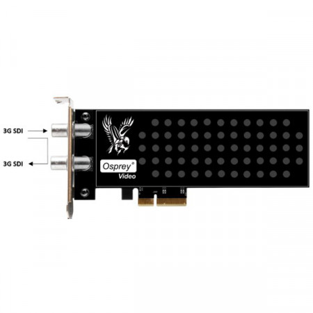 Osprey 915 - 1 canali SDI con Loopout