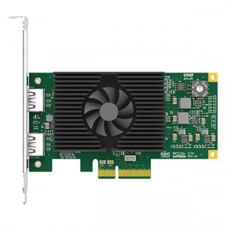 PRO CAPTURE HDMI 4K PLUS LT - Magewell