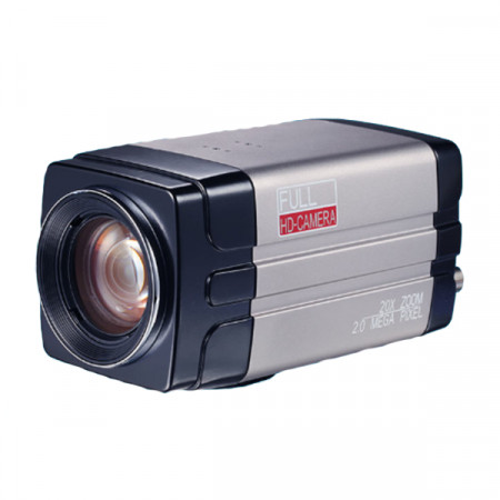 UV1201 SERIES HD INTEGRATED ZOOM CAMERA