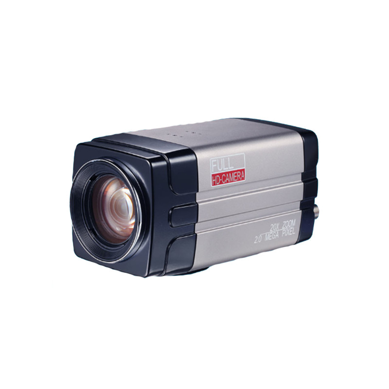 UV1201 Videocamera con zoom integrato