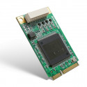 DarkCrystal SD Capture Mini-PCIe Quad