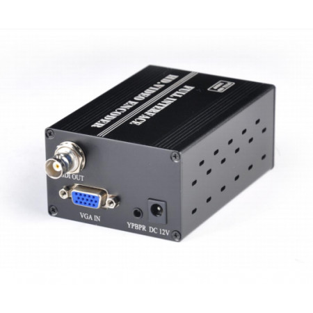 Digicast Encoder video HD 2 canali DMB-8902N