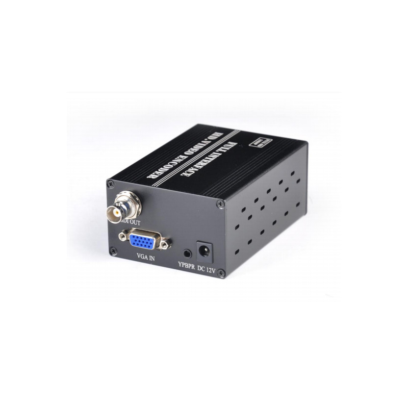 Encoder video HD 2 canali DMB-8902N