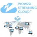 Wowza streaming cloud service