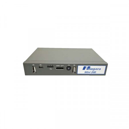 Niagara Gostream mini 200 video encoder