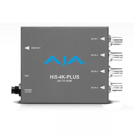 AJA Hi5-4K-Plus