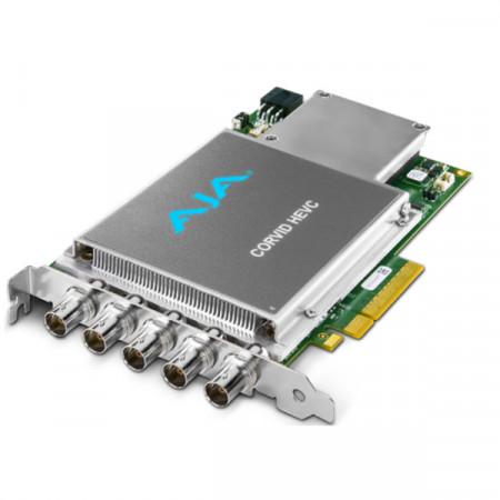 AJA Corvid HEVC Encoder PCIe