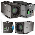AJA ROVO UltraHD/HD Camera HDbaseT