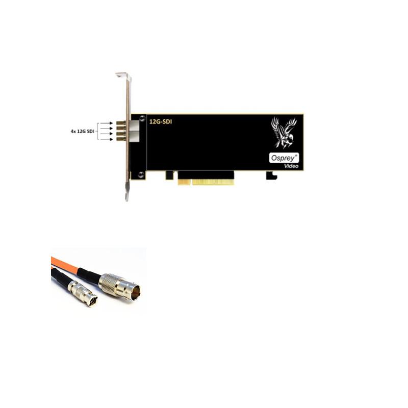 Osprey 1245 - 4 12G-SDI Channel
