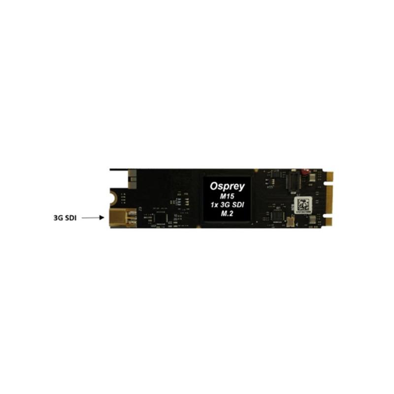 Osprey M15 - 1x canale 3G-SDI