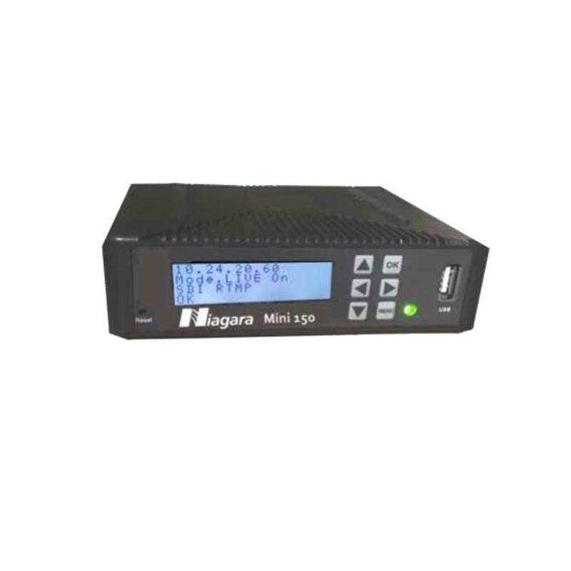 Niagara Go Stream Mini 150 video encoder