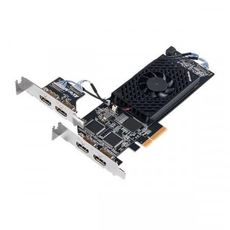 CL314H1 1080p60 HDMI 4-Ch