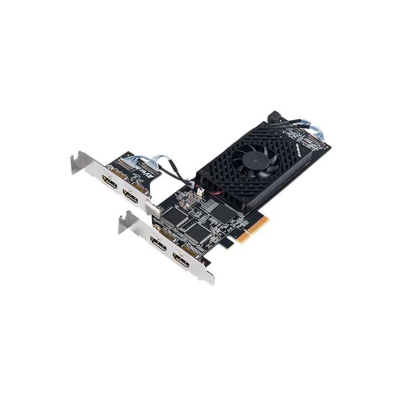 CL314H1 1080p60 HDMI capture card