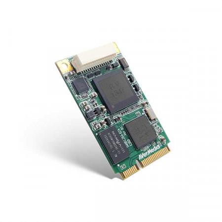 C353 Mini PCIe Scheda acquisizione video