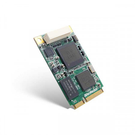DarkCrystal HD Capture Mini-PCIe