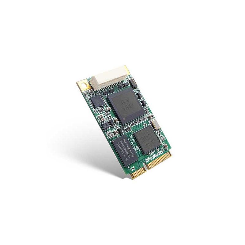 DarkCrystal HD Capture Mini-PCIe