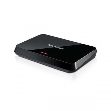 DarkCrystal 750 - USB 3.0
