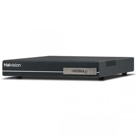 Haivision Makito X Video Decoder