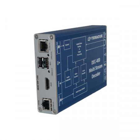Teracue DEC-400 HDMI/SDI video decoder