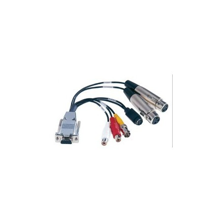Osprey-(240/240e/260e) Breakout Cable