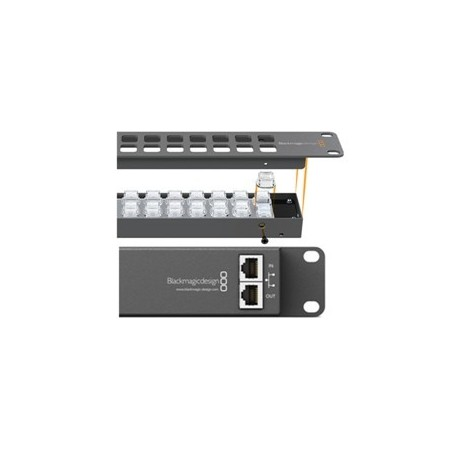Blackmagic Design Broadcast Videohub Smart Control