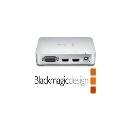 Blackmagic Design - Intensity Extreme con tecnologia Thunderbolt