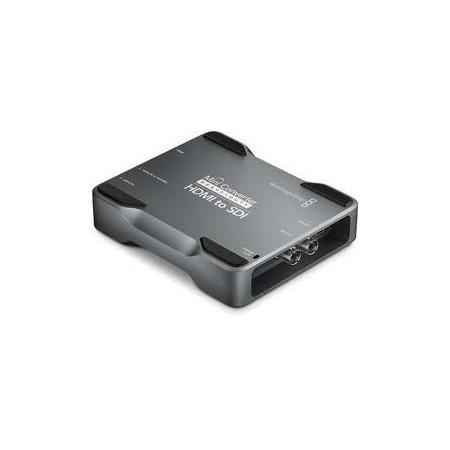 Mini Converter Heavy Duty HDMI to SDI 4k BMD
