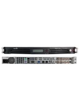 Niagara 9100 8 input analogici - 2 HD