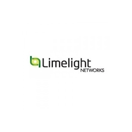 Limelight Content Delivery Network ( CDN )