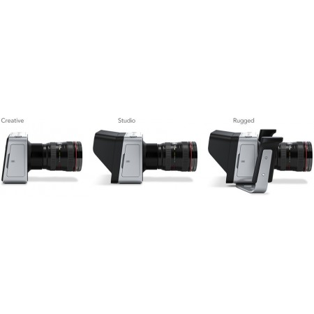 Blackmagic Design Cinema Digital Camera