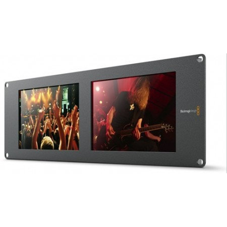 Blackmagic Design - Smartview Duo
