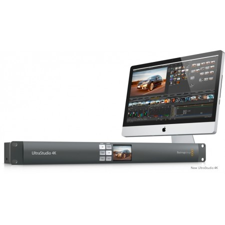 UltraStudio 4k Capture solution