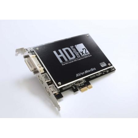 darkCrystal HD SDK Duo