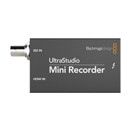 UltraStudio Mini Recoder