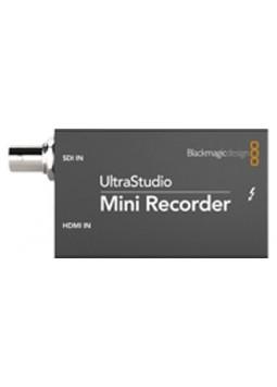 UltraStudio Mini Recoder