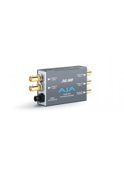 Aja 3GM - 3G/1.5G HD-SDI Multiplexer