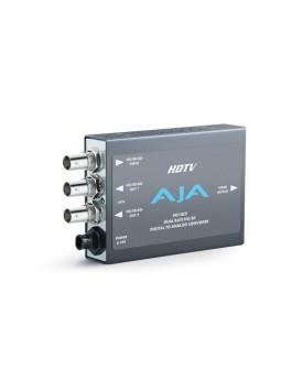 Aja HD10C2 - HD-SDI e SDI Digitale
