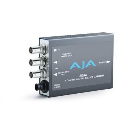 Aja ADA4 mini converter