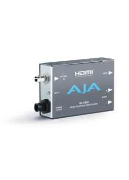 Aja Hi5-Fiber