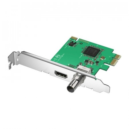 DeckLink Mini Recorder card