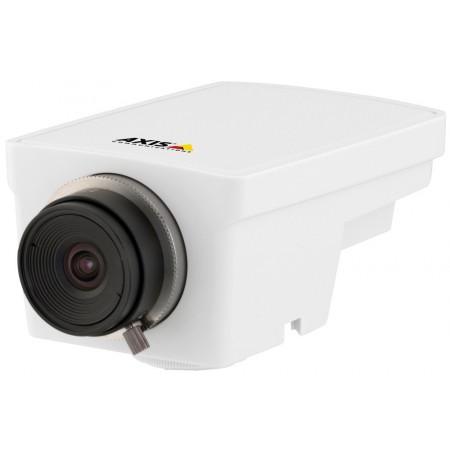 Telecamera videosorveglianza HD Axis M1104