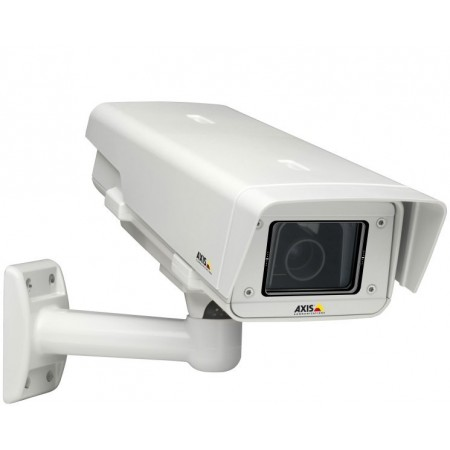 IP video surveillance camera P1354