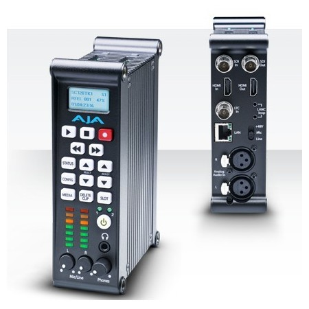 Aja Ki Pro Mini-Digital recorder