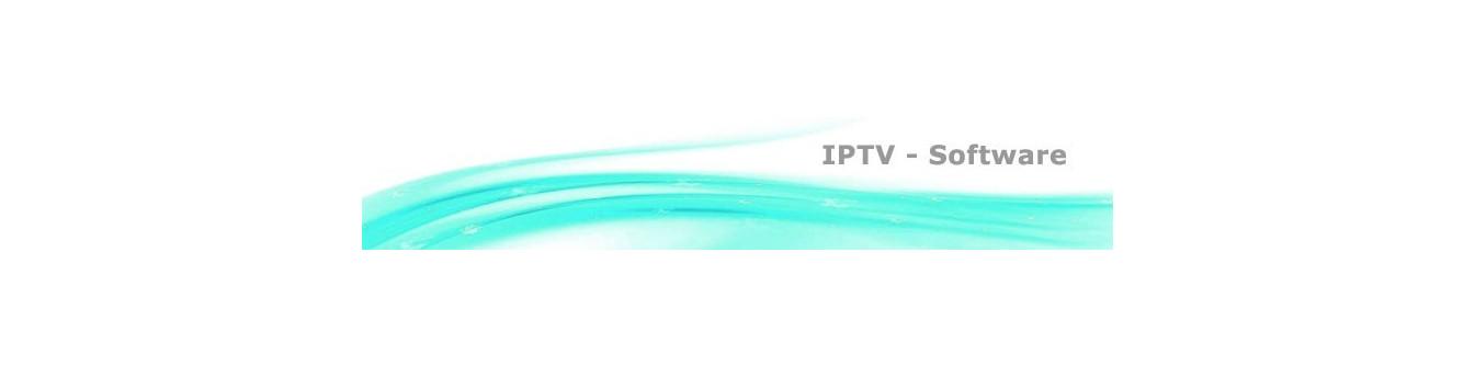 Software e Accessori IPTV