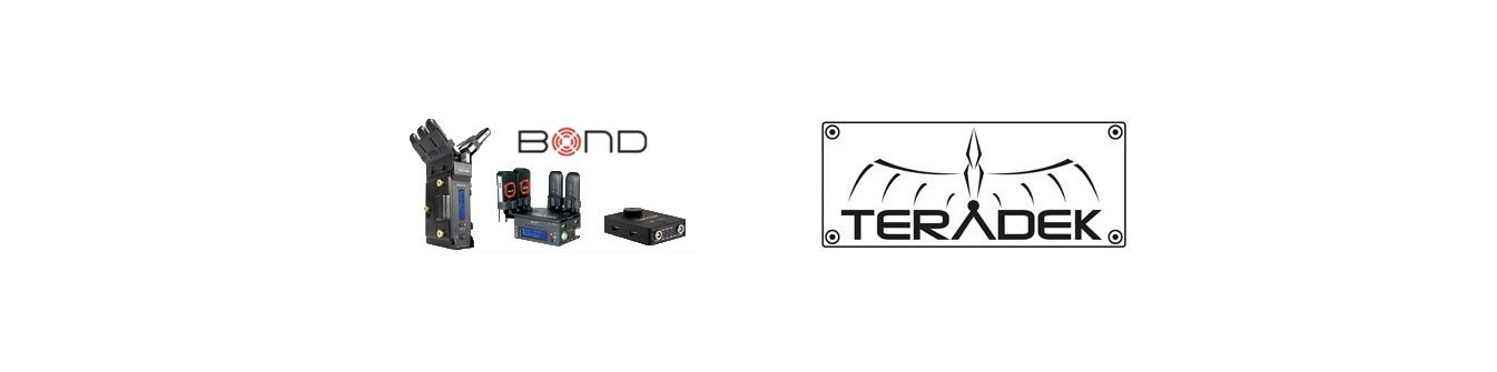 Teradek BOnd video encoder 3G-4G - Streamcast