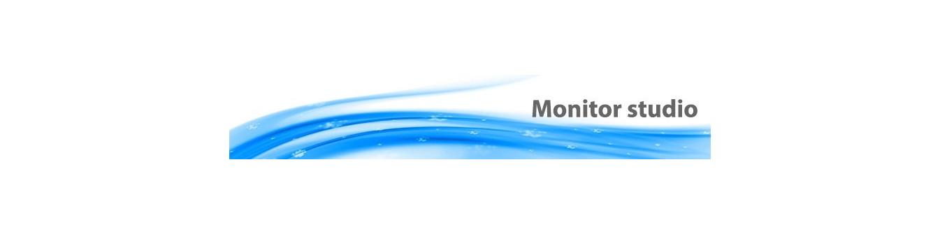 Monitor studio production SDI / HDMI