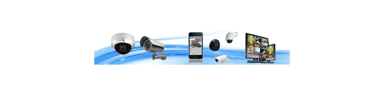 Telecamere IP, videosorveglianza