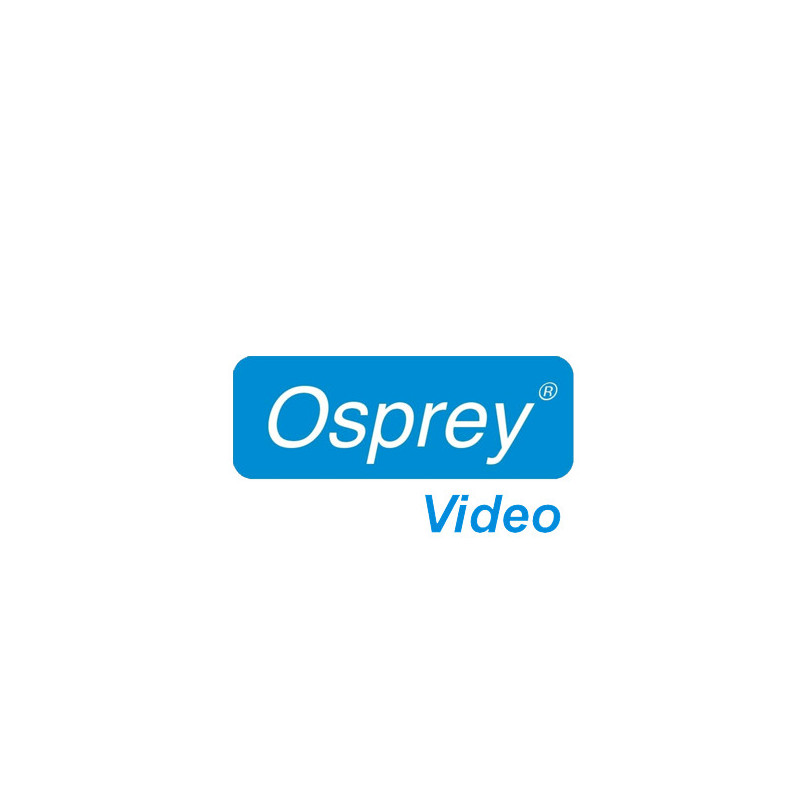 Osprey video reseller - distributor