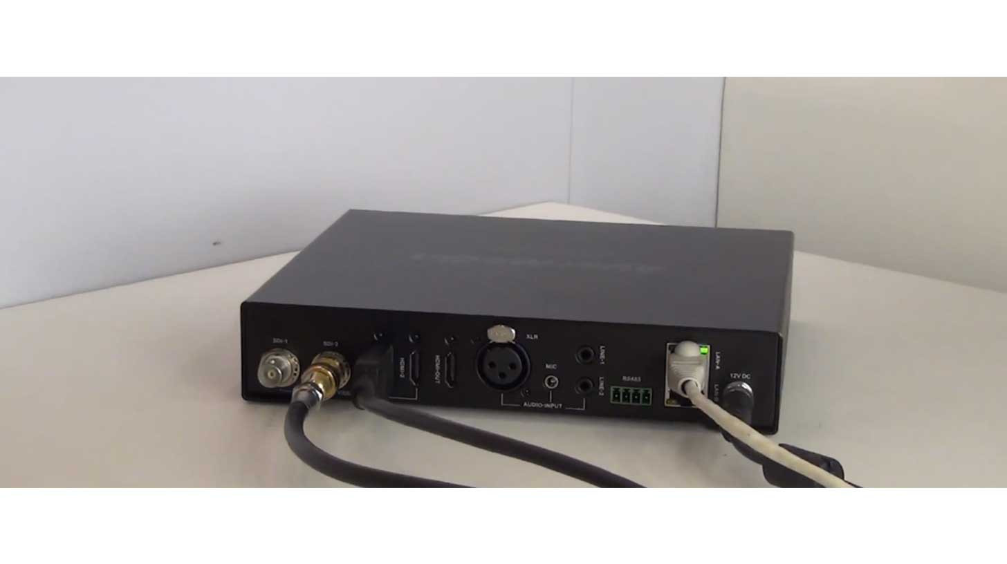 AverCaster Ecndoer streaming SE5820